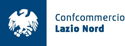 Confcommercio Lazio Nord Retina Logo
