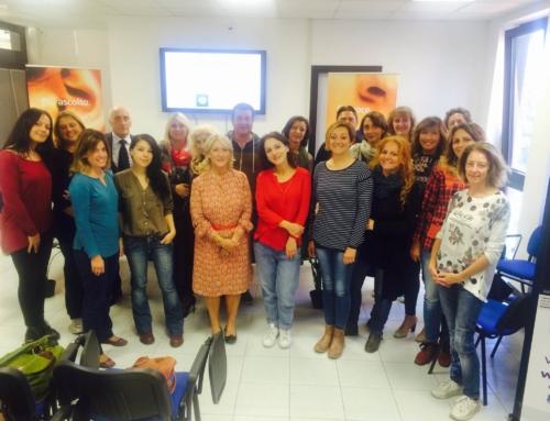 Confguide Lazio Nord: Daniela Stampatori eletta Presidente