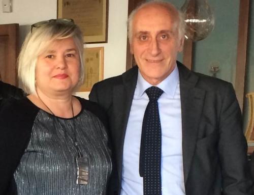 Costituita la sezione di Tarquinia: nominata Presidente Lorenza Turilli