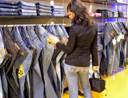 Fashion shopping & retail:crescono gli acquisti dei turisti